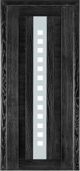 Модель 175 - Межкомнатные двери, Terminus - двери межкомнатные шпонированные, Киев, цена