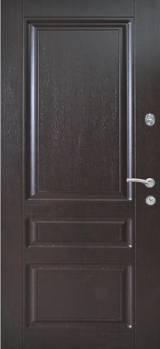 Термопласт 177 - Входные двери, Термопласт - входные двери для частного дома Киев