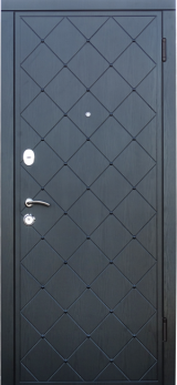 Берислав В 14.8 - Берислав - двери входные в Киеве