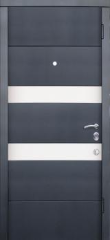 Берислав КА 802 - Входные двери