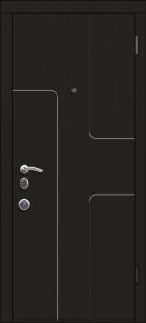Берислав А 12.9 - Входные двери