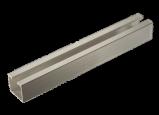 Направляющая верхняя MVM - 3,6 мм - MVM - купить фурнитуру для дверей