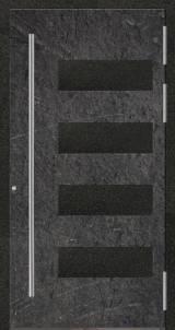 Garnika HS_01/08 - Входные двери, Входные двери в квартиру