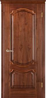 Модель 41 - Межкомнатные двери, Шпонированные двери