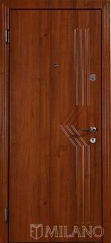 Милано 511 - Входные двери, Milano - купить входные металлические двери Киев