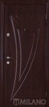 Милано 540 - Входные двери, Milano - купить входные металлические двери Киев