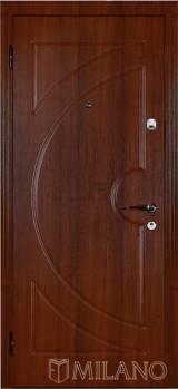 Милано 550 - Входные двери, Milano - купить входные металлические двери Киев