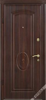 Модель 56 Стандарт - Входные двери, Straj - входные двери для квартиры