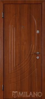 Милано 570 - Входные двери, Milano - купить входные металлические двери Киев