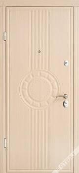 Модель 57 Стандарт - Входные двери, Входные двери в дом