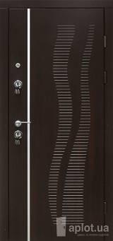М 3003 - Входные двери, Aplot - двери входные в квартиру