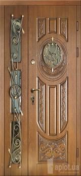 6010 - Входные двери, Aplot - двери входные в квартиру
