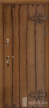 6038 - Aplot - купить входные двери, Киев, цены