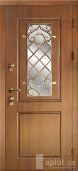 6040 - Входные двери, Aplot - двери в дом, Киев