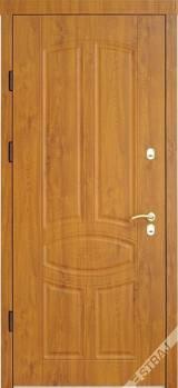 Модель 60 Стандарт - Входные двери, Straj - входные металлические двери, Киев