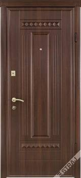 Модель 61 Стандарт - Входные двери