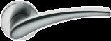 Дверная ручка COLOMBO Blazer FL 11 - Colombo - дверная фурнитура купить