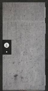 Garnika HS_01/01 - Входные двери, Входные двери в квартиру