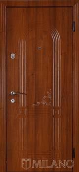 Милано 732 - Входные двери, Milano - купить входные металлические двери Киев
