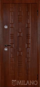 Милано 810 - Входные двери, Milano - купить входные металлические двери Киев