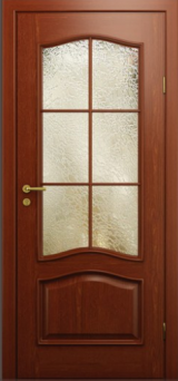 Классика 1.12 - Albero Vita - двери межкомнатные купить