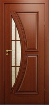 Любомль 1.16 - Межкомнатные двери, Деревянные двери