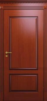 Прима 1.1 - Межкомнатные двери, Деревянные двери