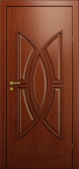 Любомль 1.22 - Межкомнатные двери, Деревянные двери