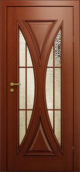 Любомль 1.24 - Межкомнатные двери, Деревянные двери