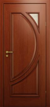 Любомль 1.35 - Межкомнатные двери, Деревянные двери