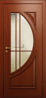 Любомль 1.36 - Межкомнатные двери, Деревянные двери