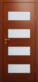 Модерн 1.36 - Межкомнатные двери, Albero Vita - межкомнатные двери дерево