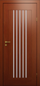 Модерн 1.37 - Межкомнатные двери, Деревянные двери