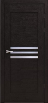 Модерн 1.5 - Межкомнатные двери, Деревянные двери