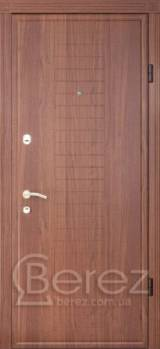 В102 Берез - Входные двери, Берез - металлические двери в квартиру