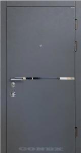 Conex модель 110+молдинг - Входные двери