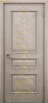 Лион 11 - Woodway - межкомнатные двери, Киев, дешево