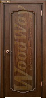 Наполи 11 - Woodway - межкомнатные двери, Киев, дешево