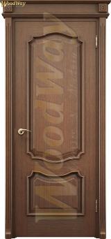 Тулуза 11 - Woodway - межкомнатные двери, Киев, дешево