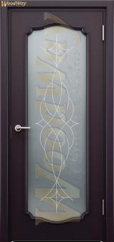 Наполи 12 - Woodway - межкомнатные двери, Киев, дешево