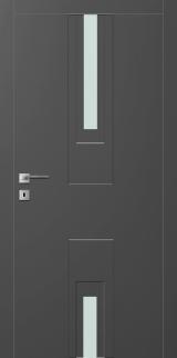 A12.F - Межкомнатные двери, Avngard - двери окрашенные купить в Киеве