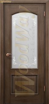 Ребека 13 - Woodway - межкомнатные двери, Киев, дешево