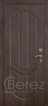 В18 Берез Strada - Двери Берез - продажа входных дверей в Киеве