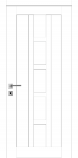 T-19 - Межкомнатные двери, Белые двери