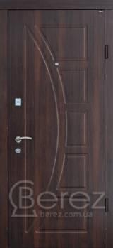 В1 Берез - Входные двери, Берез - металлические двери в квартиру