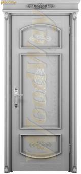 Лондон 1 - Woodway - межкомнатные двери, Киев, дешево