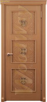 Орхидея 1 - Woodway - межкомнатные двери, Киев, дешево