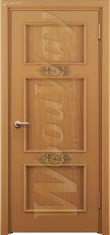 Камелия 1 - Woodway - межкомнатные двери, Киев, дешево