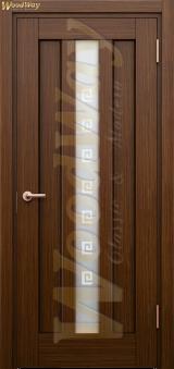 Агро 1 - Woodway - межкомнатные двери, Киев, дешево