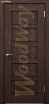 Бона 1 - Woodway - межкомнатные двери, Киев, дешево
